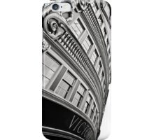 HMS Victory iPhone Case/Skin