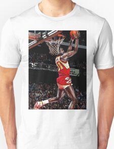 Old School NBA - 'Nique Unisex T-Shirt