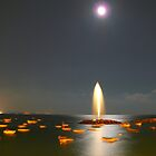 Moonlight Fountain by terezadelpilar~ art & architecture