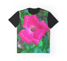 Wildflower 2 Graphic T-Shirt