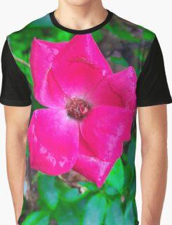 Wildflower 2 Graphic T-Shirt