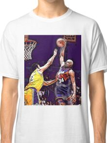 Old School NBA - Charles Classic T-Shirt