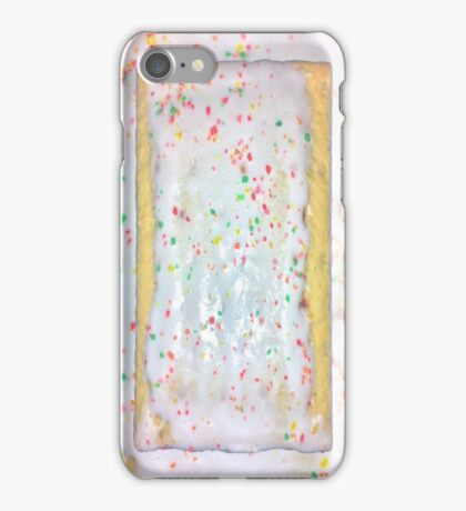 Poptart iPhone Case/Skin