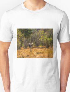 Bullwinkle Unisex T-Shirt