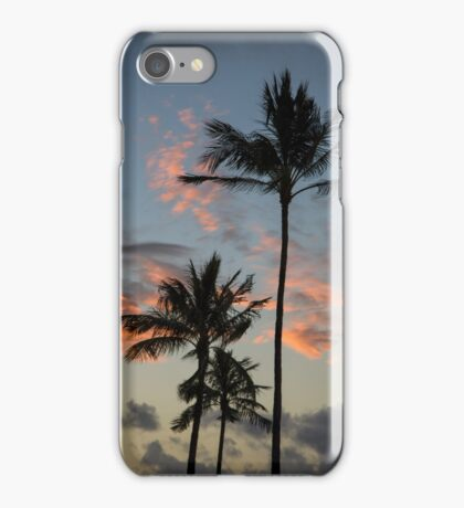 Feather Dusters iPhone Case/Skin