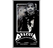 Dracula 1931 Photographic Print