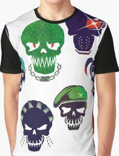 suicide squad Graphic T-Shirt