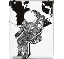 Astronaut Adrift iPad Case/Skin
