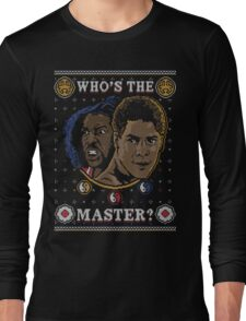 Last Dragon Long Sleeve T-Shirt