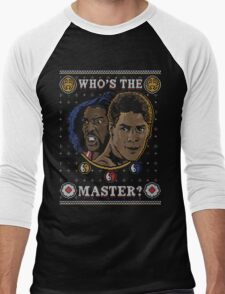 Last Dragon Men's Baseball ¾ T-Shirt