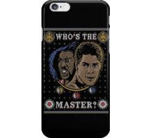 Last Dragon iPhone Case/Skin