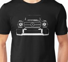 G Wagen Unisex T-Shirt
