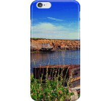FORGOTTEN TREASURES iPhone Case/Skin