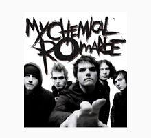 My Chemical Romance: Black parade Era Unisex T-Shirt