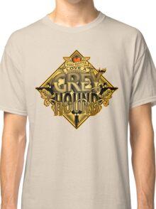 Gotta Love A Greyhound Classic T-Shirt