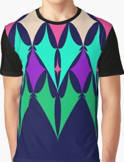 Batwings - Tess colourway Graphic T-Shirt