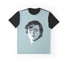 Barb Barbara Stranger Things Graphic T-Shirt