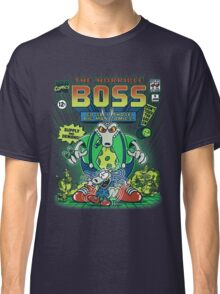 The Horrible Boss Classic T-Shirt