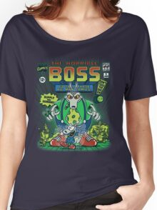 The Horrible Boss Women's Relaxed Fit T-Shirt