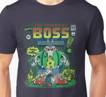 The Horrible Boss Unisex T-Shirt