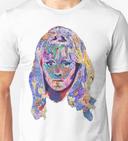 Capable Friend Of The Fifties Film Scream Queen Version Three  Unisex T-Shirt