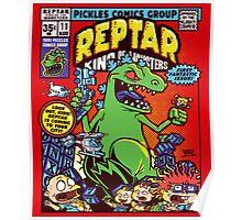 Pickles Comics Poster