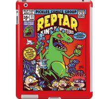 Pickles Comics iPad Case/Skin