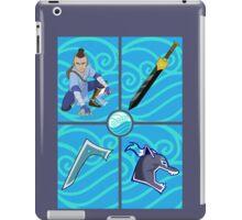 sokka sokka iPad Case/Skin