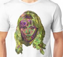 Capable Friend Of The Fifties Film Scream Queen Version Five Unisex T-Shirt