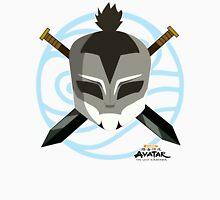 sokka the warrior Unisex T-Shirt