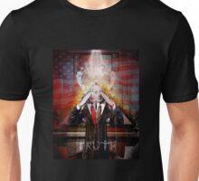 Remastered Portrait of Stephen Colbert Unisex T-Shirt