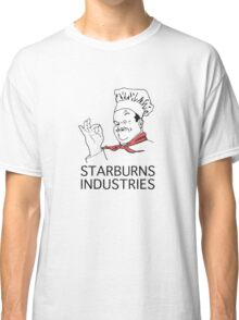 Starburns Industries Classic T-Shirt