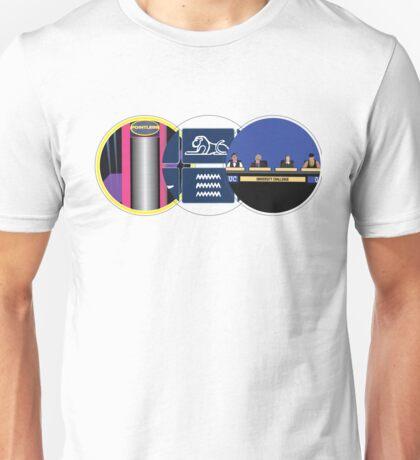 Quizzy Mondays Unisex T-Shirt
