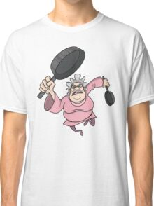UniquePublications: GRANNY KNECH Classic T-Shirt