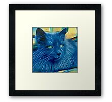 Jim McCat Framed Print