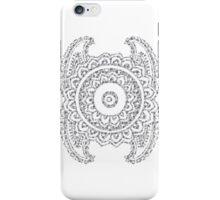 Paisley inside Paisley iPhone Case/Skin