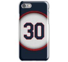 30 - Naquin iPhone Case/Skin