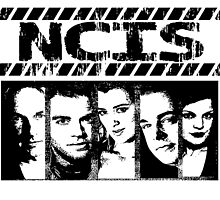 NCIS fan design  by heidilauren27