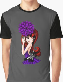 gothic doll Graphic T-Shirt