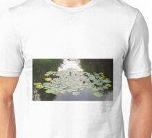 Evening at the Pond Unisex T-Shirt