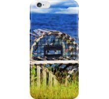 OCEAN BREEZE iPhone Case/Skin