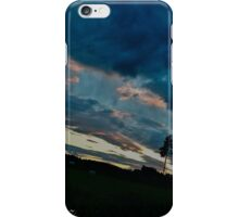A Midsummer Night's Dream . Laponia . Sweden. Free Europe . Anno Domini 2013.  © Dr.Andrzej Goszcz. iPhone Case/Skin