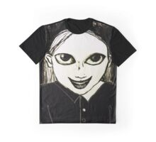 Evil Genius Child Graphic T-Shirt