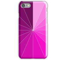50 shades of pink iPhone Case/Skin