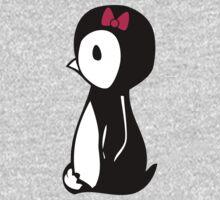 Her Penguin Kids Tee
