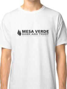 Mesa Verde (aged look) Classic T-Shirt
