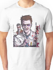 Fight Club #3 Tyler and I just gave it a name Unisex T-Shirt
