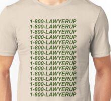 SAUL-LINE BLING Unisex T-Shirt