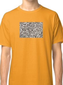 Rock Dots Classic T-Shirt