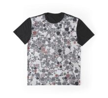 Rock Dots Graphic T-Shirt